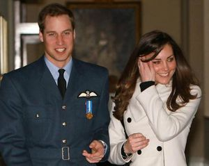 William et Kate