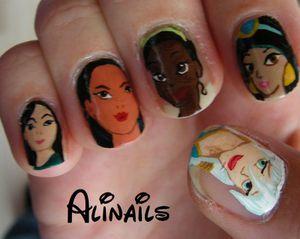 Disney Princesses 3