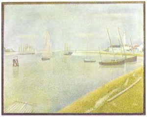 Georges Seurat 015