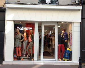 Napapijri 22 rue de paris 78100 Saint-Germain-en-Laye