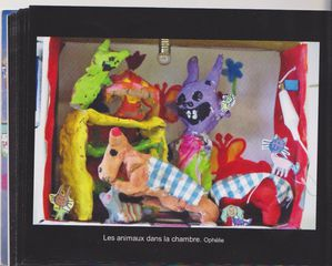 Spectacle musical enfants (Lilie couleurs) 022