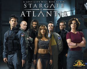 Stargate Atlantis 1042005113908AM443