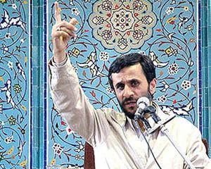 L'interview, en français, du dictateur Ahmadinejad, donnée à Newsweek