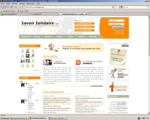 savoirs solidaires