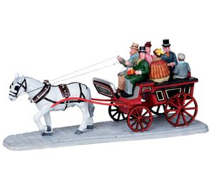 03841 Carriage Ride
