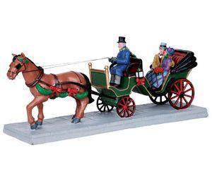 03850 Romantic Carriage Ride