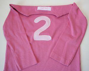 shirt zwei