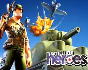 Télécharger Battlefield Heroes gratuit-Online Free download