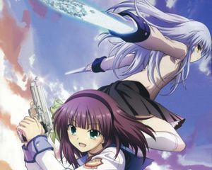 Angel Beats 013