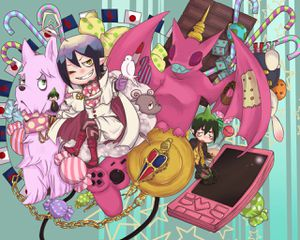 Ao No Exorcist 005
