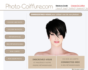 Simulateur de coiffure femme gratuit en ligne