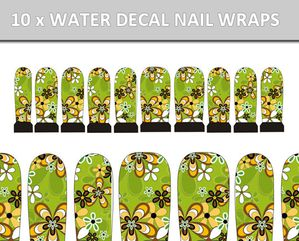Water Decals 2