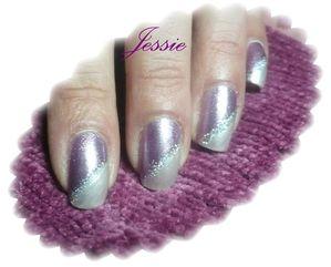 blogj.vernis violet gris