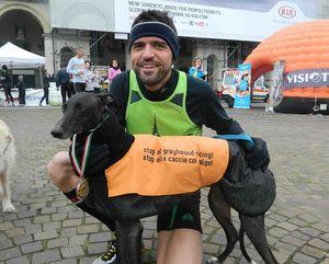 Royal Half Marathon 2014 (5^ ed.). Luigi La Bella e Stefania canale vincono. Oltre 1100 i partecipanti alla Mezza