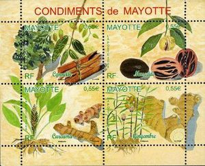 mayotte condiments
