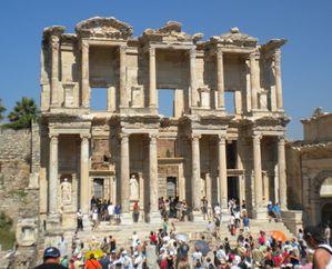 8-rovine Efeso