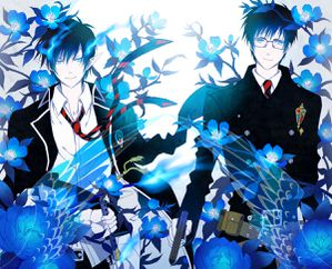 Ao No Exorcist 018