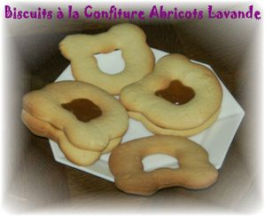 Biscuits conf 3