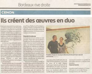 ARTICLE JOCELYNE 2014 w