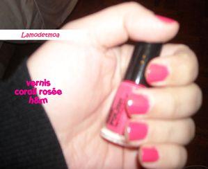 vernis h&m lamodetmoa-