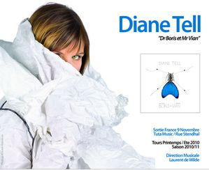 DianeTell