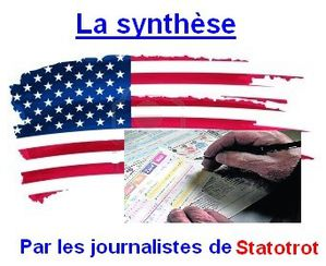 synthese usa