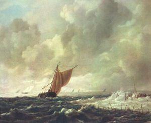 Ruisdael marine