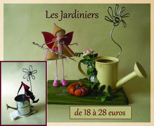 les jardiniers