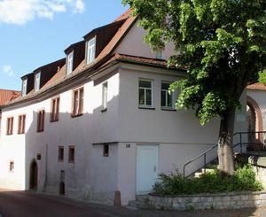Schaefleinhaus 2