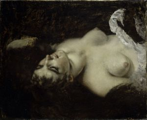 Gustave-Courbet--1819-1877---Femme-nue-or-Woman-with-a-Parr.jpg