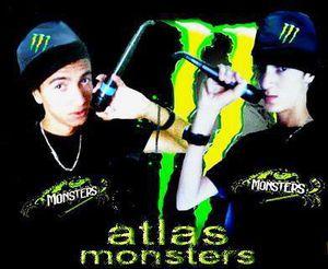Maroc : Atlas Monsters, nouveau groupe de rap engagé d'Immouzzer Kandar