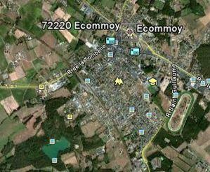 ecomoy