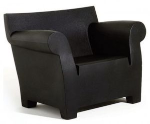 le fauteuil bubble club de philippe starck pierre. Black Bedroom Furniture Sets. Home Design Ideas