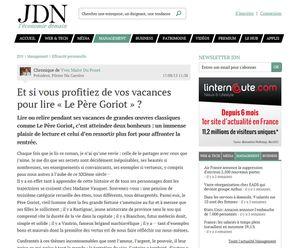 JDN 19 aout 2013