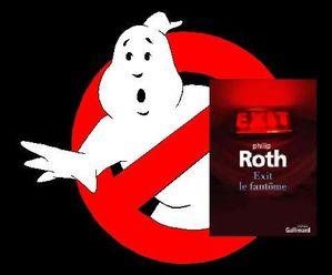 Philip Roth, Exit le fantôme