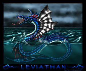 Leviathan by Reptilia 7 2