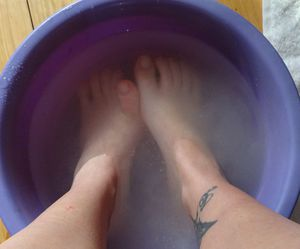 routine soins pieds 06