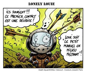 Lonely Louie