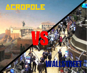 acropole vs wallstreet