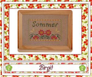 birgit été