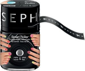 smart roller pochoirs ongles