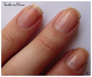 gommage one minute manicure 10