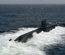 HMS Anson - astute class source Thales UK