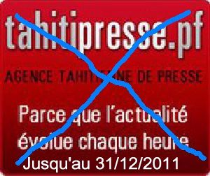 Tahiti Presse
