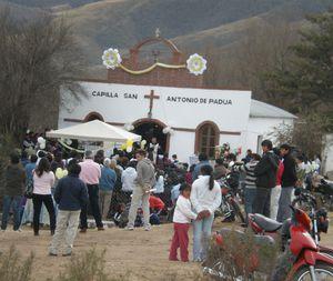 Tafí del Valle - El Pueblo 2