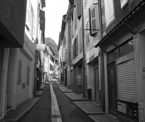 Tarascon Rue du Barry