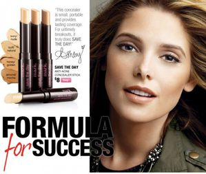 Ashley Greene Mark Campaign 4
