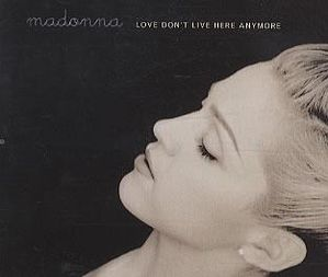 020 Love Don't Live Here Anymore 1984 1996