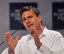 225px-Enrique Peña Nieto - World Economic Forum on Latin A