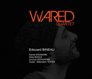 Wared Quartet, cover